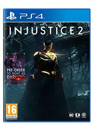 Injustice 2 (PS4) für 32€ bei Base.com