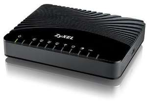 ZyXEL VMG1312-B10A (Router fürs Ausland) @ Amazon WHD + Prime