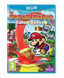 Paper Mario: Color Splash (Wii U) für 14,38€ (Game.co.uk)