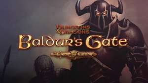 Baldur's Gate: Enhanced Edition für 4,99€ [Bundle Stars] [Steam]