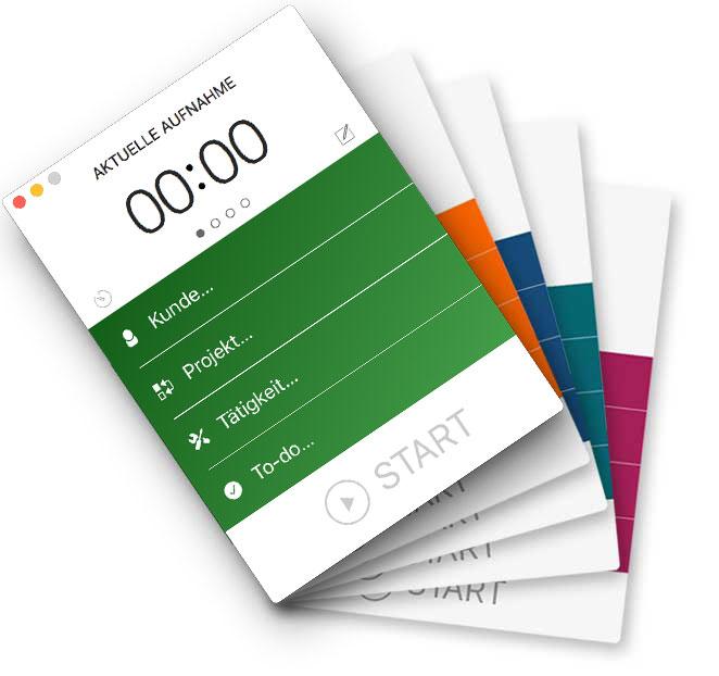 [Android] [iOS] Zeiterfassung Apps kostenlos statt 3,99.-