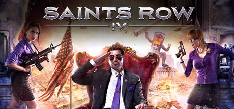 Saints Row IV bis Sonntag kostenlos spielbar [Steam]