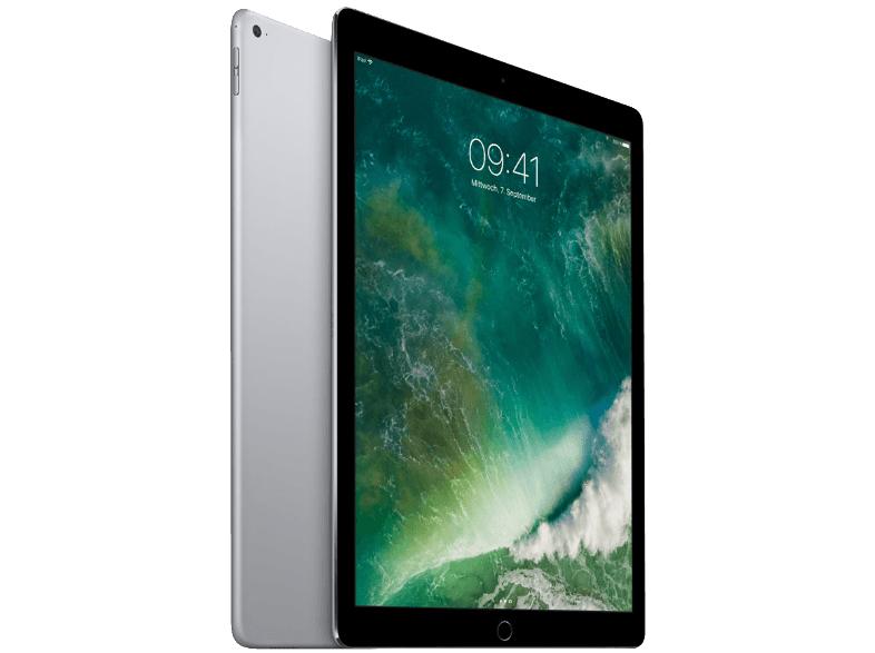 Apple iPad Pro 9.7 WiFi 32GB 2016 für 499€ (128GB für 549€), Apple iPad Pro 12.9 WiFi 32GB 2015 für 599€ @mediamarkt.de