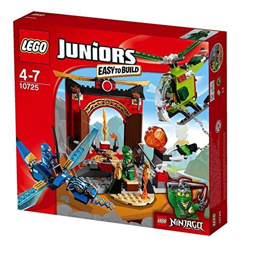 LEGO Juniors 10725 - Der verlorene Tempel @Amazon