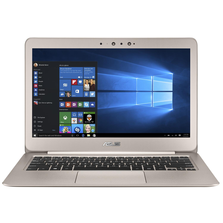 "[NBB] Asus Zenbook UX305CA-FB028T / 13,3"" QHD+ Wideview / Intel Core M7-6Y75 / 8GB RAM / 512GB SSD / Windows 10 / Titanium Gold"