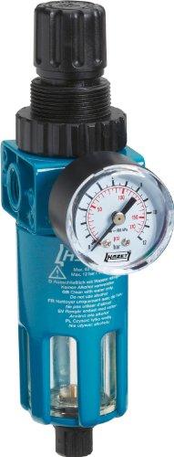 Hazet 9070-6 Filterdruckminderer (Prime Versand Kostenlos)