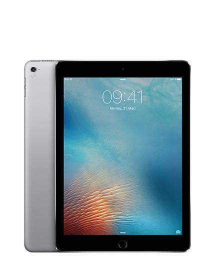 10% Rabatt auf alle iPad Pro (1 und 2) + 3 Jahre Garantie: z.B. iPad Pro 9,7'' für 449,10€ [Kundenkarteninhaber] [Conrad]