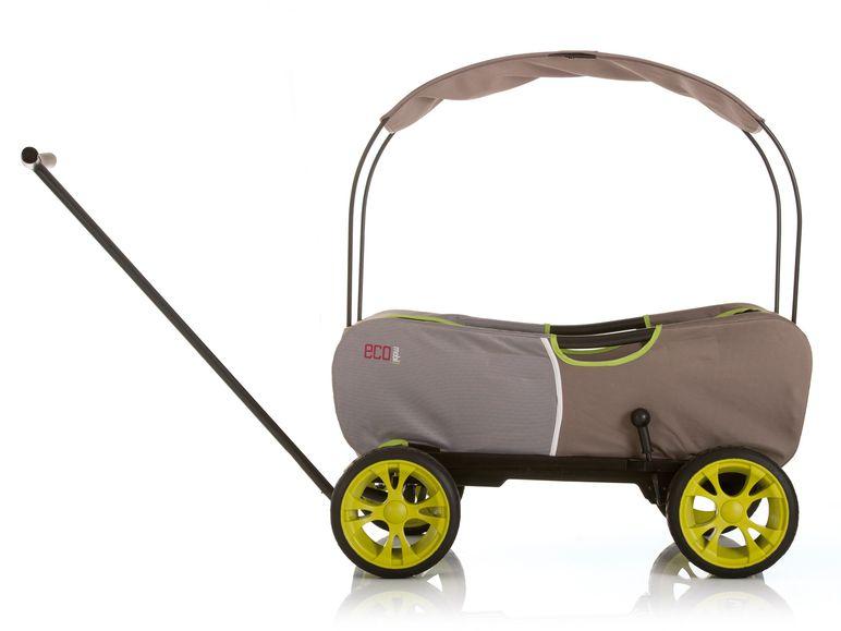hauck Bollerwagen Eco Mobil [Update: Amazon]