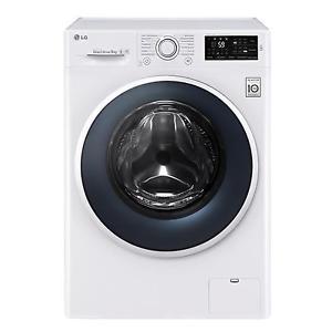 @ Ebay  LG F 14WM 9EN0   9 KG Waschmaschine A+++  Directdrive mit Aqua Stop   - 25 %