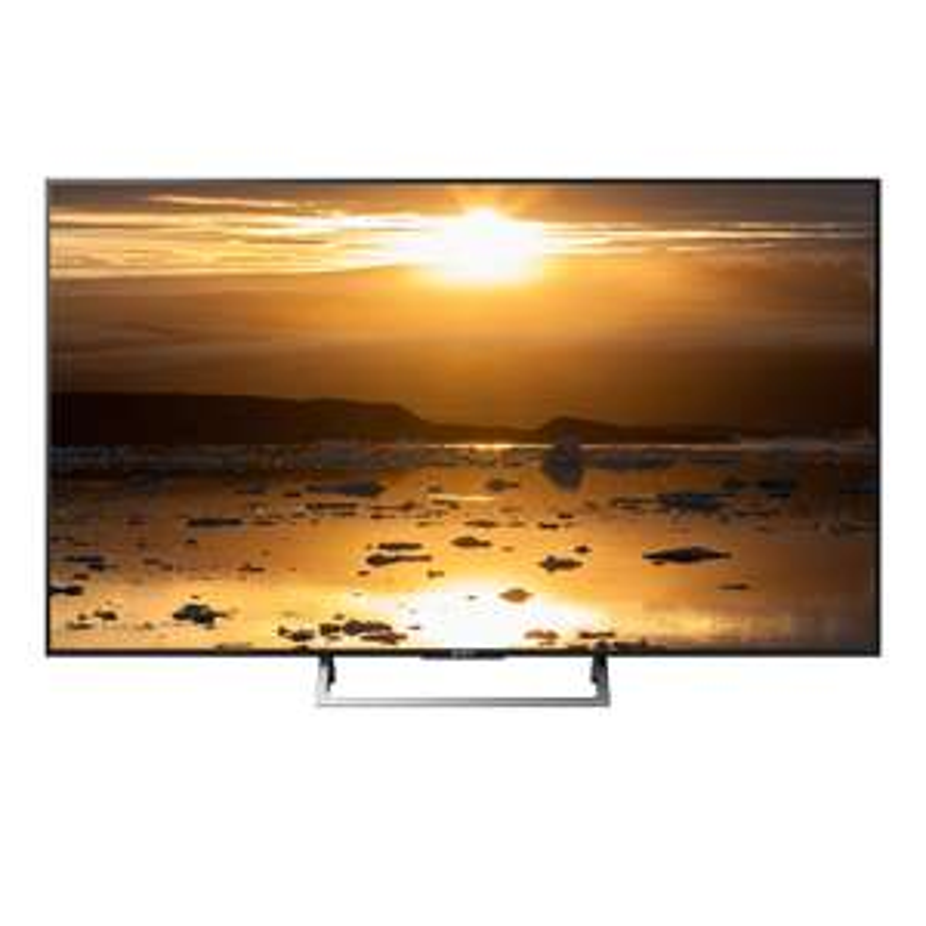 """SONY 4K TV """"KD 55 XE 7005 BAEP"""""""