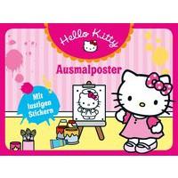 *Übersicht* Neue Angebote bei [kinderbuch.eu] z.B. Hello Kitty Ausmalposter für 0,49€ - ab 10€ versandkostenfrei