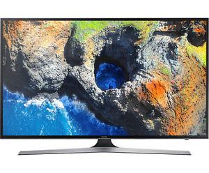 [ebay/ao.de oder Cyberport] Samsung MU6179 123 cm (49 Zoll) Fernseher (Ultra HD, HDR, Triple Tuner, Smart TV)
