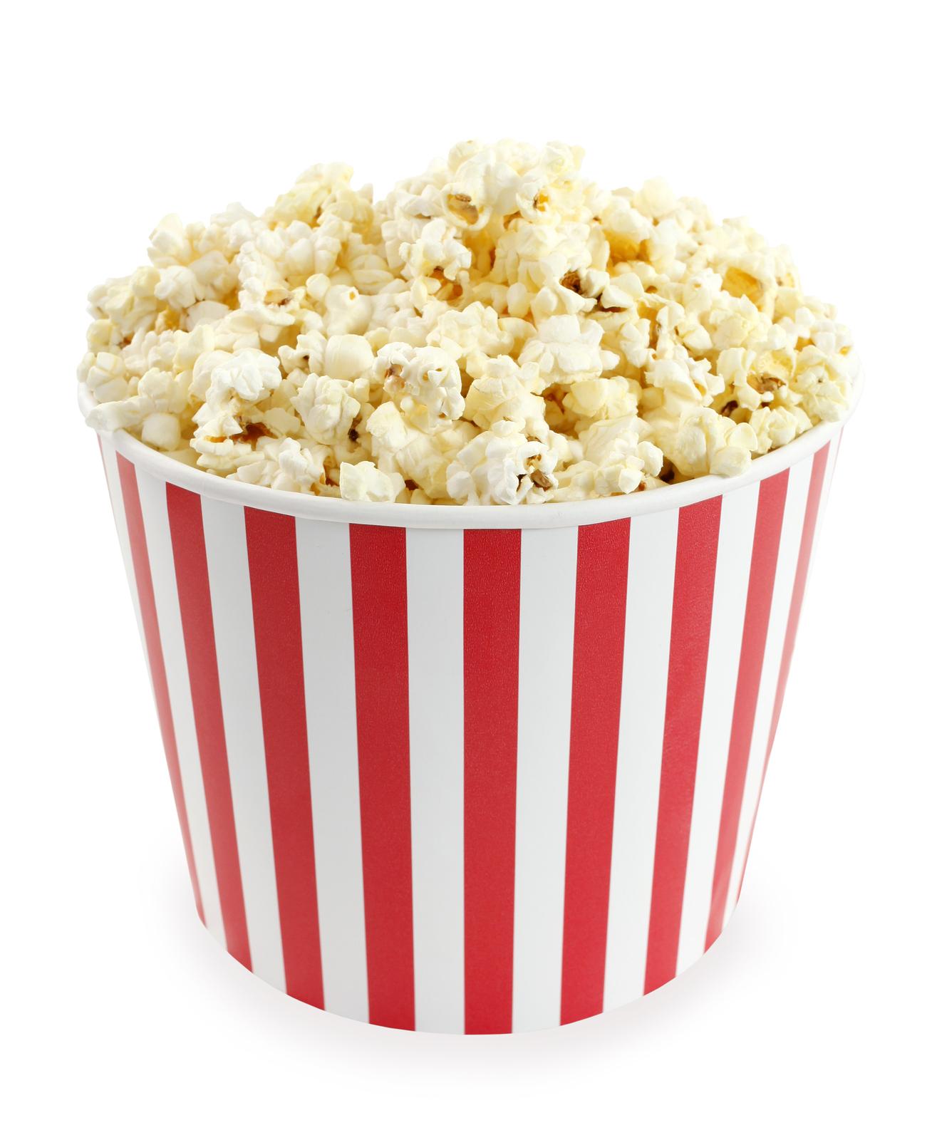 [Nürnberg] Über 100KG Gratis Frisches Popcorn beim Myfone Vodafone Store am 12.8.