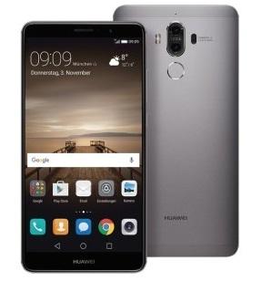 Huawei Mate 9 64GB grau mit Vodafone Flat Allnet comfort md
