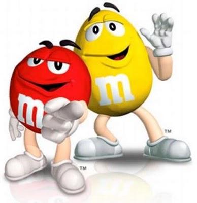 Kaufland Bundesweit M&M's verschiedene Sorten