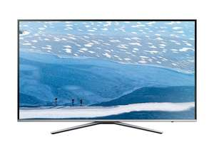 Samsung UE 55KU6400 - Smart TV LED 4K UHD HDR Active Crystal Color (50Hz nativ)