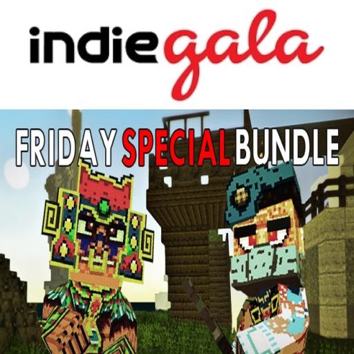 [STEAM] Friday Special Bundle #54 @ Indie Gala