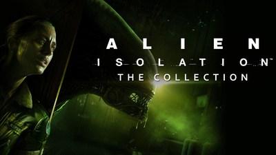 Alien: Isolation Collection für 9,93€ @ Bundlestars