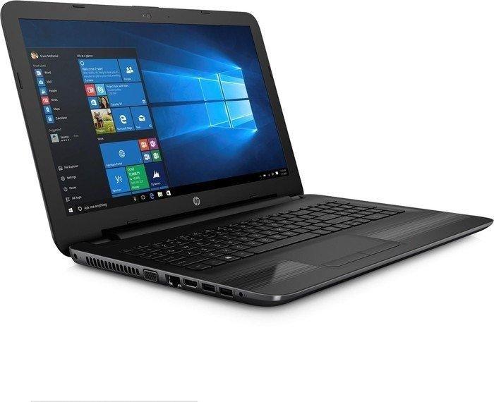 HP 255 G5 Notebook (15,6'' FHD matt, AMD A8-7410, 4GB RAM, 256GB SSD, DVD-Brenner, Wlan ac + Gb LAN, FreeDOS) mit 3J Garantie für 301,50€ [Kundenkarte] [Conrad]