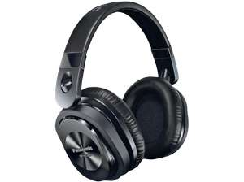 PANASONIC RP-HC 800 E-K Kopfhörer Schwarz für 24€ inkl. Versand bei Mediamarkt