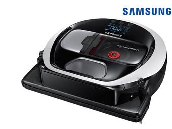 Samsung  PowerBot Staubsauger-Roboter, 0,3 L, FullView SensorTM 2.0, airborne (IBOOD)