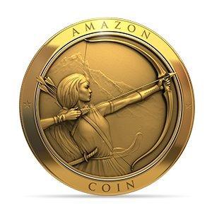 Amazon.de : 5000 Amazon Coins für 39€ (5€ Ersparnis) ggf. für Hearthstone