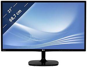 """LG 27MP48HQ-P: 27"""" Full HD TFT, IPS Panel, HDMI, 5 ms, HDMI, VGA, neigbar für 159,90€ @ebay.de (Technikdirekt)"""