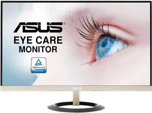 Media Markt: ASUS VZ279Q 27 Zoll Full-HD LCD Monitor (1x D-Sub, 1x HDMI, 1x DisplayPort)