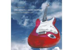 DIRE STRAITS - PRIVATE INVESTIGATION-BEST OF - Doppel-LP (VINYL) für 12,99€ [Saturn] [Amazon Prime]