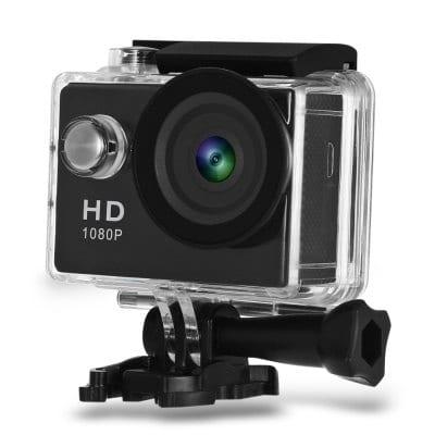 Action Cam für unschlagbaren Preis