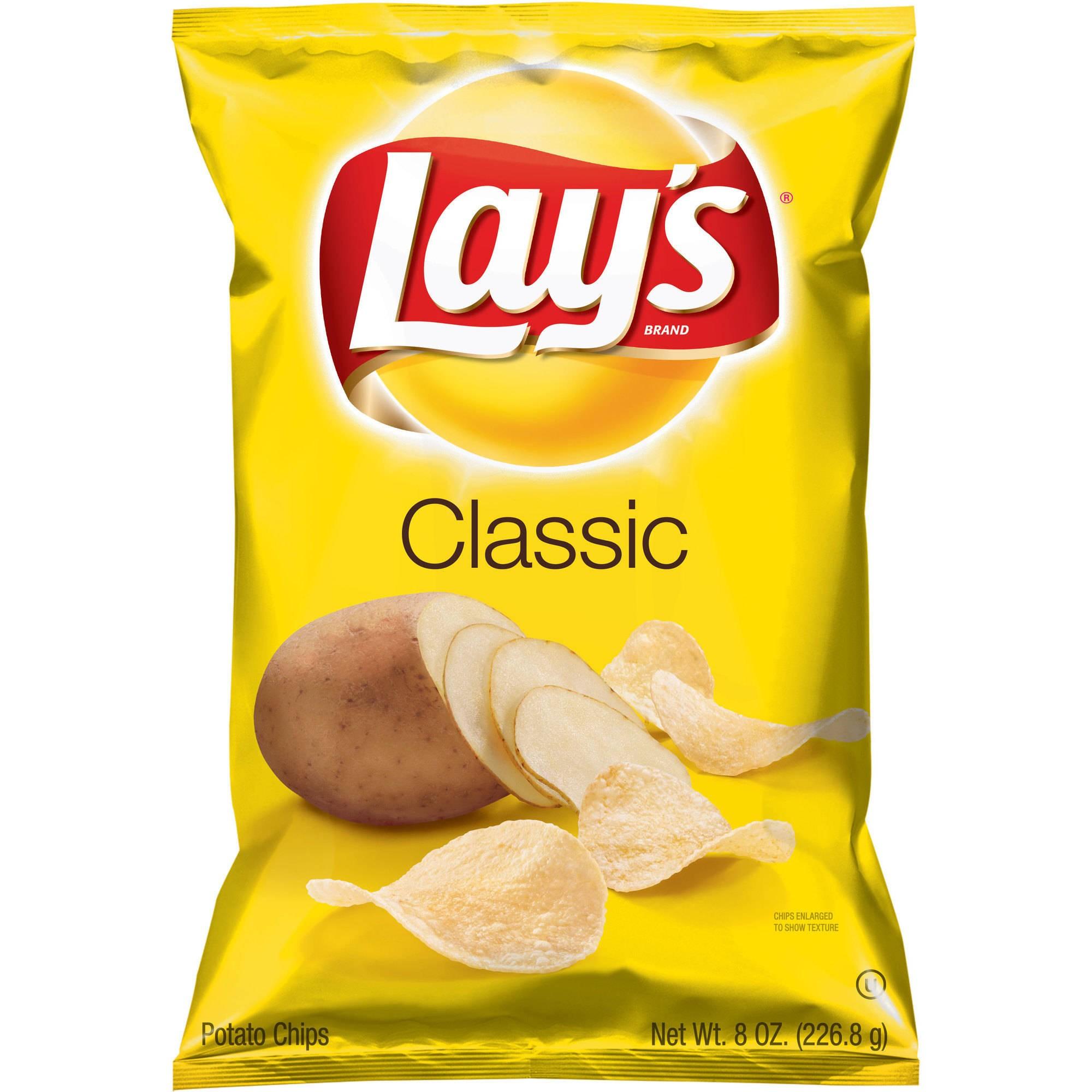 [Netto MD + Scondoo] Lay's Chips für effektiv 0,45 € ab Donnerstag 17.08