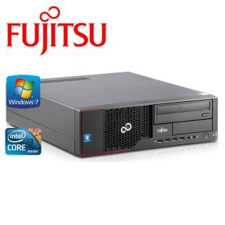 Fujitsu Esprimo E700 SFF (i3-2120, 4GB RAM, 320GB HDD, DVD-Brenner, DVI + DisplayPort, Gb LAN, 280W-Netzteil mit mind. 88% Effizienz, FreeDOS) für 74€ [gebraucht] [IT-Depot]