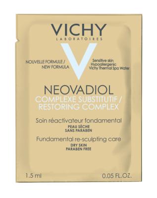 VICHY Neovadiol Creme für trockene Haut - Gratisprobe bei Apo-rot