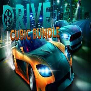 [STEAM] Drive Cubic Bundle @ Cubic Bundle