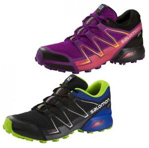 Salomon Damen und Herren Speedcross Vario GTX Trailrunning Schuhe Laufschuhe