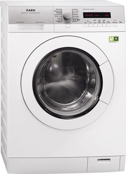 Waschmachine AEG Lavamat L79489FL 8kg A+++ für 409€ - vgp 541€ idealo