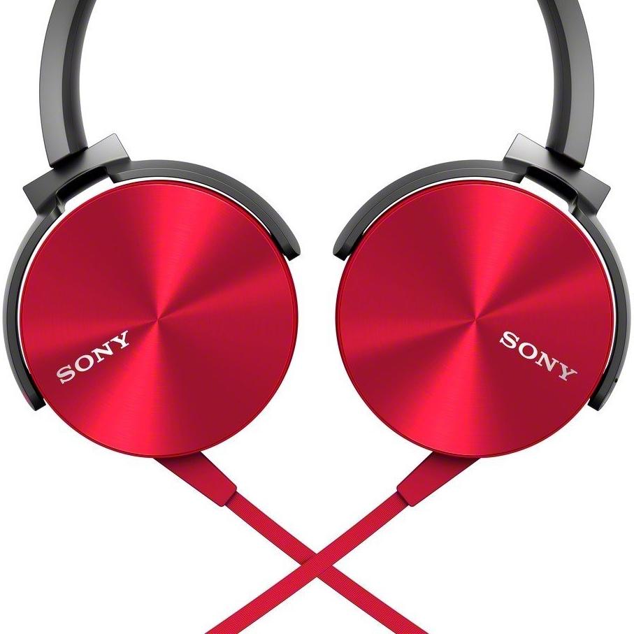 Einige günstige On-Ear Kopfhörer bei [Mediamarkt] - z.B. Sony MDR-XB450APR für 17€ & Philips M 2L/00 für 69€