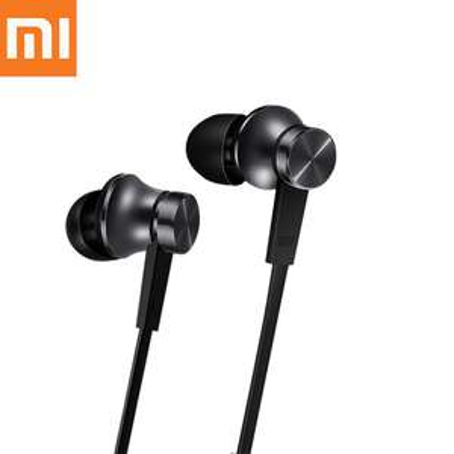 Original Xiaomi Piston In Ear Earphones