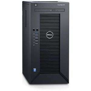 [ebay/Cyberport] DELL PowerEdge T30 Server Xeon E3-1225 V5 8GB RAM 1TB HDD DVD für 399€ - 100€ Cashback
