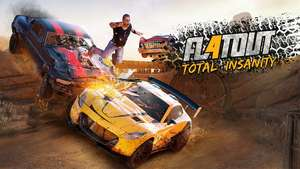 FlatOut 4: Total Insanity (Steam) für 5,06€ [Bundlestars]