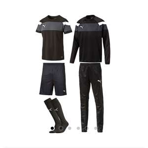 PUMA Trainingsset 5-teilig