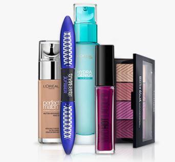 [Amazon] 20% Rabatt beim Kauf von 2  auf ausgewählten Beauty-Produkten von L'Oréal, Garnier oder Maybelline
