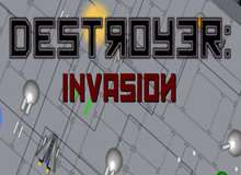 [Steam] Destroyer: Invasion @ Gamegiveawayoftheday