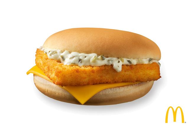[McDonalds] Filet-o-Fish (FishMac) für 1,99€ via McVIP oder Fanta Ice regular 1,79€