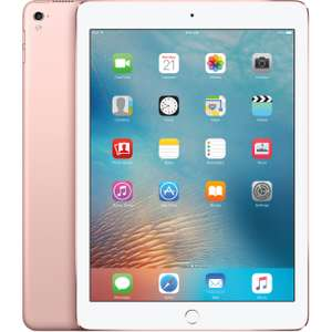 [Schweiz] Interdiscount - Apple Ipad Pro 9.7 Rosegold 32 GB Cellular nur 359 CHF!