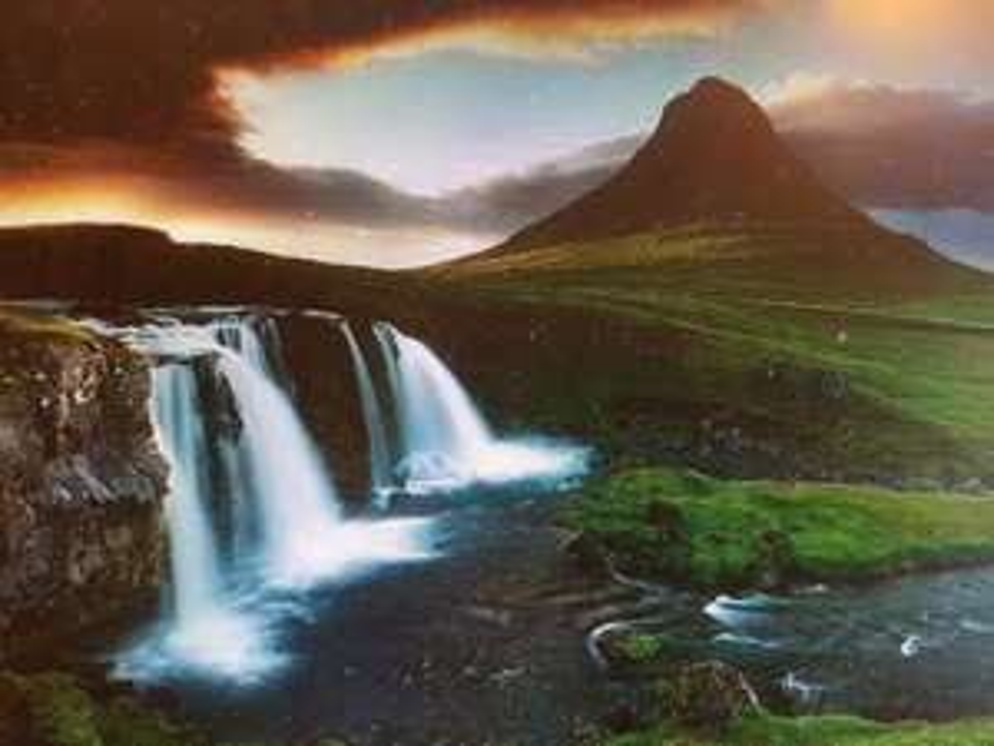 Island Flug für 98€ mit Germania