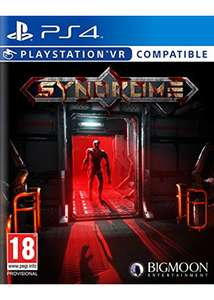 Syndrome (PS4 VR) für 28,52€ (Base.com)
