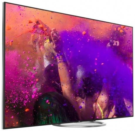 """TCL U58S7806S für 460,10€ - 58"""" UHD TV mit WLAN, HDMI 2.0 und Triple Tuner (sogar DVB-T2)"""