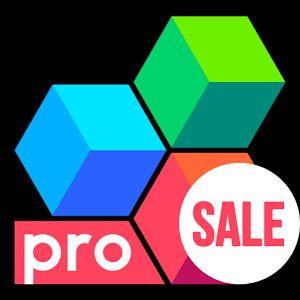 [Android] OfficeSuite Pro + PDF *Büro, für 10Cent statt 15,99€