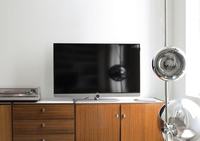 UltraHD 4K TV SMART von LOEWE Bestpreis